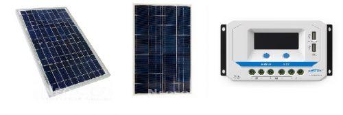Solárna technika - KM elektronik